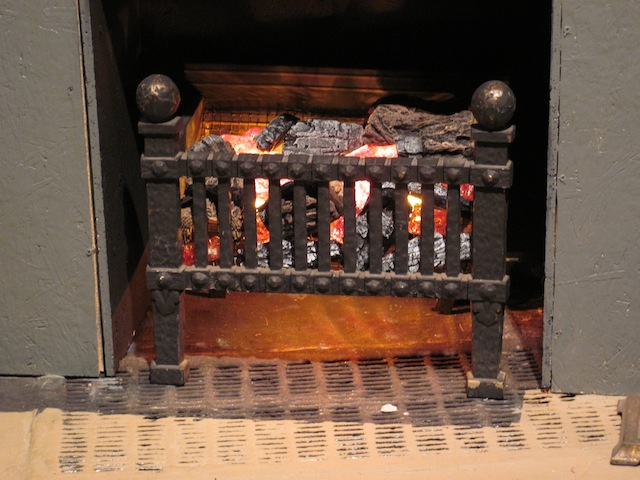 how log fake ecdl faux for fireplace electric info stove corner logs best stone do price